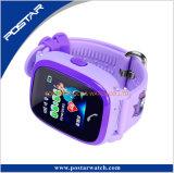 Neues Modell-intelligente Uhr mit GPS-Funktion für Kinder