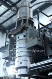 120 л 160 л пластмассовых барабанов в режиме автоматического выдувание машины литьевого формования