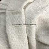 高品質ファブリック、赤ん坊の衣服のためのプリントが付いているあや織りのビスコースファブリック