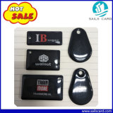 Diseño personalizado de etiquetas RFID de epoxi