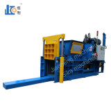 Mh Ventes60-5050 Fabricant entièrement automatique machine d'emballage métallique horizontale hydraulique