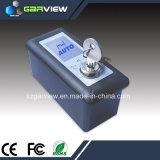 Переключатель 5 положений ключевой с индикацией LCD для автоматической двери