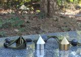 Nieuwe Zelf Van uitstekende kwaliteit van de Stijl - de Verlengbare Knuppel van het Staal van de defensie (sysg-1884)