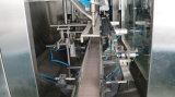 Fabricação de máquinas de enchimento de Xangai para salada e tubo de ketchup de atolamento
