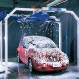 Equipos de lavado de coches Touchless automático con espuma de la máquina para fabricar la línea de lavado de automóviles Factory