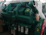 발전기 세트를 위한 Qsk38-G2 (989kw/1500rpm) Ccec Cummings 디젤 엔진