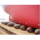 Saco hinchable de elevación marina del saco hinchable del aterrizaje del saco hinchable de la nave que almuerza
