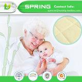 Rilievo impermeabile del bambino del bambino della Cina della greppia del materasso della protezione del bambino del rilievo impermeabile all'ingrosso della greppia