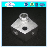 Il CNC personalizzato ha lavorato i ricambi auto alla macchina di alluminio anodizzati precisione