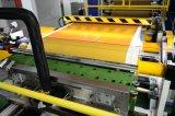 Macchina di rivestimento completamente automatica della laminazione per il contrassegno