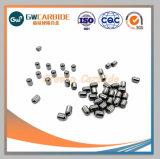 Bouton de carbure de tungstène Conseils pour le forage
