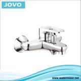 De sanitaire Badkuip Mixer&Faucet Jv71802 van het Handvat van Waren Nieuwe Model Enige