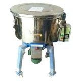 Miscelatore di plastica della materia prima del miscelatore a basso rumore di colore