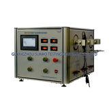 Gemakkelijk In werking gesteld Elektro het Testen van de Draai van het Koord van de Macht van Producten Instrument voor UL964