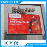 P6mm SMD2727 RGB LED Exterior Digital Cartelera 4m x 3m