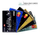 Lecteur flash USB par la carte de crédit 1GB de cadeaux promotionnels d'OEM