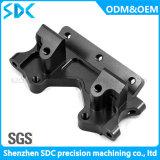 partes separadas de máquinas / SGS/ Certificado peças de usinagem CNC Alumínio /