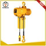 Altura de levantamento 3m 6m 9m grua Chain elétrica de 1 tonelada