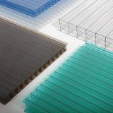 La vente directe d'usine Four-Wall polycarbonate PC Feuille creux
