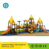 Оптовая торговля замок в европейском стиле слайд смешные открытый детская площадка оборудование