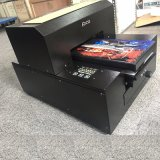 Impressora quente do DTG da venda para a máquina de impressão da camisa do tamanho T da camisa A4 de T