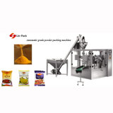 製造業者の自動ココア/コーヒー粉のパッキング機械