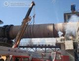 Forno rotante di metallurgia, forno rotante di calcinazione