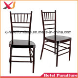 فولاذ/ألومنيوم [تيفّني] كرسي تثبيت لأنّ مأدبة/فندق/مطعم