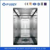 좋은 안전한 성과를 가진 Shandong Fujizy 호화스러운 주거 엘리베이터