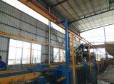 ENV-Kleber-Zwischenlage-Panel, leichtes Betonmauer-Panel, das Maschine herstellt