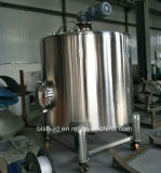 Al Industriële Vloeibare het Mengen zich van het Roestvrij staal Ketel
