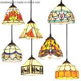 InnenTiffany-Leuchter-hängende Deckenleuchte für Dekoration