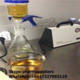 Gesundes Testosteron Phenylpropionate CAS 1255-49-8 des Gewicht-Verlust-99%