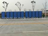 precio de fábrica para la venta de servicios móviles VIP WC/exterior móvil portátil wc / baños portátiles cabaña