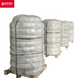 Draht-Kondensator-Stahlrohr oder Stahl-Gefäß