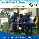 Haustier-Plastikflaschen-Kennsatz-Schalen-Maschine/Kennsatz, der Peeler/Kennsatz-Remover entfernt