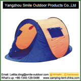 2 воискаа Glamping персоны водоустойчивых складывая ся хлопают вверх шатер