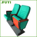 يجلس ساحة [فولدبل] قاعة اجتماع كرسي تثبيت مع خشب رقائقيّ قرص [ج-998ت]