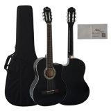 Тавро Aiersi гитара 39 дюймов Handmade подгонянная цветастая электрическая классицистическая