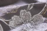 Grosser Jacquardwebstuhl-Gewebe-mit Blumenentwurf für Sofa und Möbel