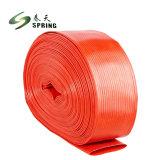 Einleitung-Wasser-Schlauch Fabrik-Zubehör-gute Qualitäts-Belüftung-Layflat