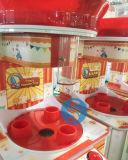Grazy brinquedos de plástico da máquina de jogos com LLDPE moldado Roto (SS-90)