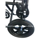 منافس من الوزن الخفيف, دليل استخدام, كرسيّ ذو عجلات رخيصة