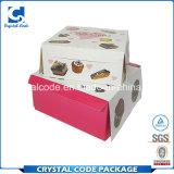 세계 케이크 상자에 고품질 그리고 낮은 간접비