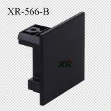 Energien-Enden-Zufuhr für Spur-System 3 Draht-LED (XR-566)