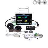 Yspm400V животных больницы дешевый портативный Vet монитор пациента