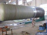 GRP FRP танкер обмотки машины производственной линии