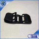 Boucles réglables de estampage chinoises d'alliage en métal de coutume de fabrication pour la courroie de sac