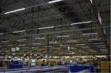125lm/145lm/W 20W/36W/40W/48W/50W/65W/75W/80W/1500/3000600/1200 mm con LED de luz para almacén supermercado