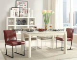 Muebles de cena de madera sólidos de la sala de estar del escritorio (M-X2380)